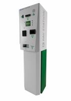 GPE4M - automatická platební stanice