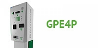GPE4P - parking system Economy